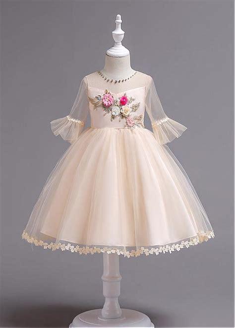 Cheap-Flower-Girl-Gowns