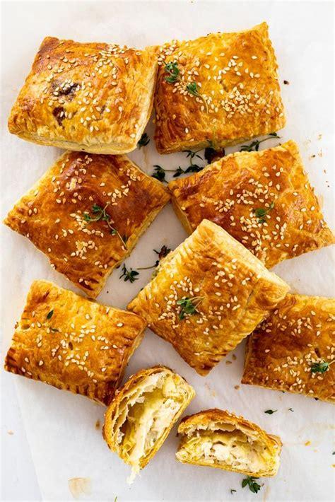 Chicken-Puff-PastryRecipes