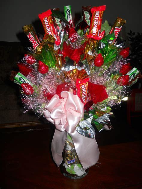ChocolateCandy-Bouquets