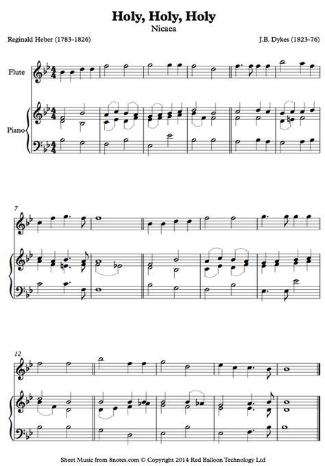 Christian-FluteSheet-Music
