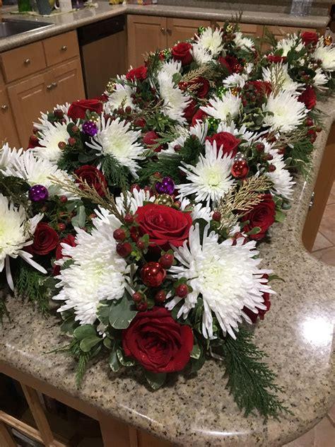 Christmas-FlowerCenterpieces