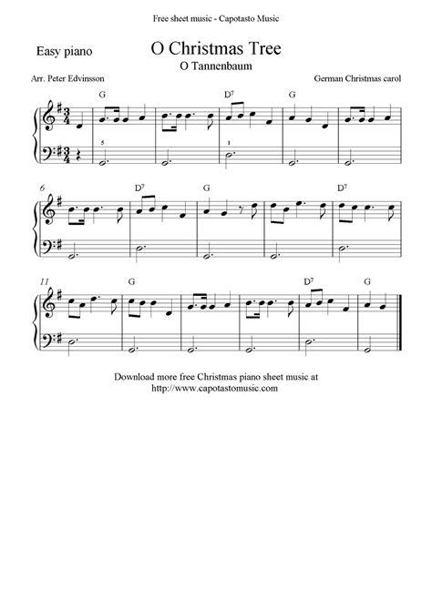 Christmas-SongsPiano-Sheet-Music