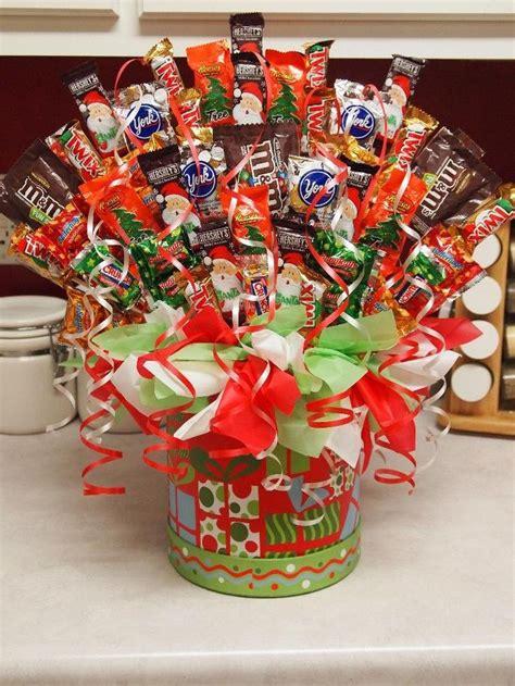 ChristmasCandy-Bouquet