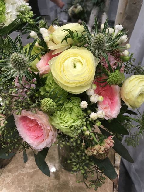 ChristmasFloral-Bouquets