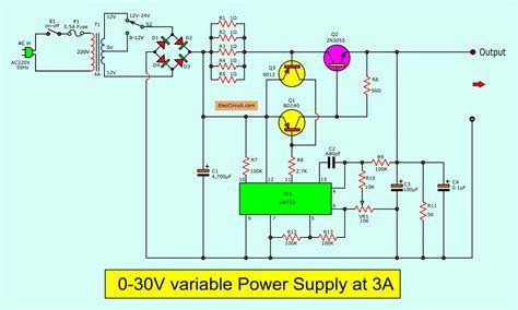 Circuit-DiagramDrawing