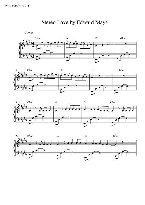 ClarinetSheet-Music