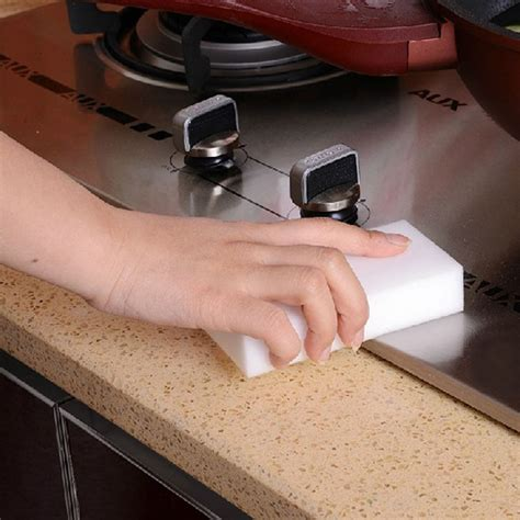 Cleaning Cleaner Pad Melamine Foam Magic | Gps Store