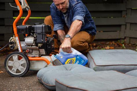 CleaningOutdoor-Cushions