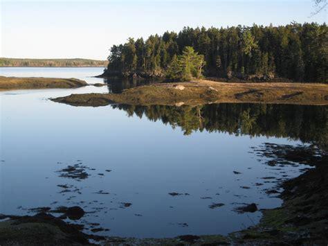 Cobscook Bay Maine