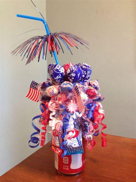 Coke-CanCandy-Bouquets