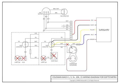 ColemanAC-Wiring-Diagram
