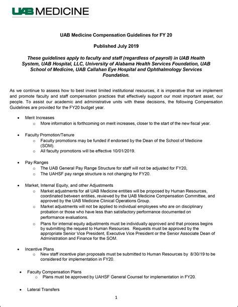 CompensationProposal-Template
