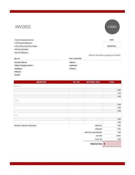 Contract-EmployeeInvoice-Template
