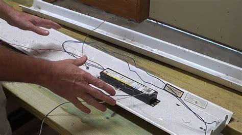 Convert-FluorescentFixture-to-LED