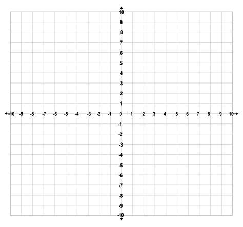 Coordinate-Grid-20-X20-Graph-Paper