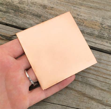 Copper-SheetJewelry
