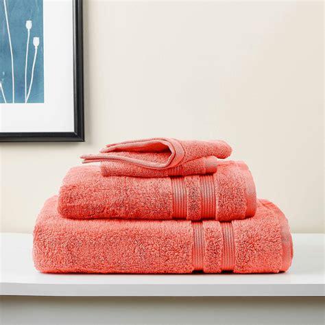 CoralBath-Towels
