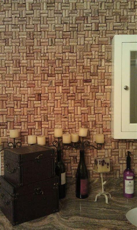Cork-WallTreatment