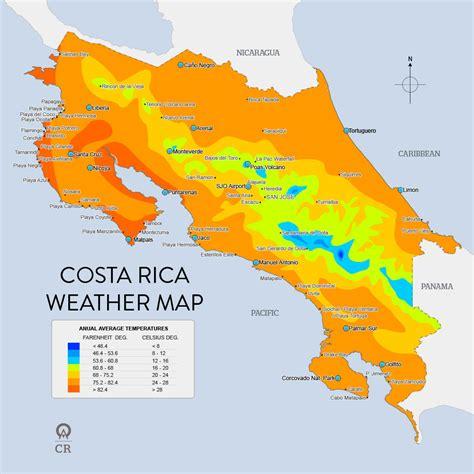 Costa Rica Weather