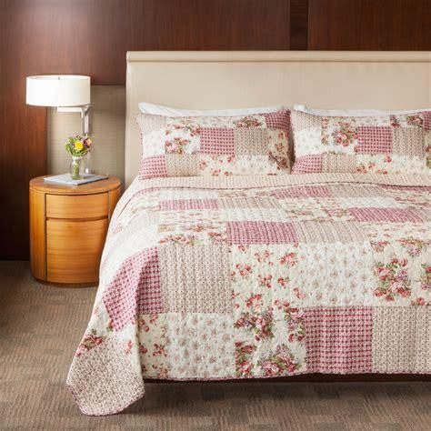 Cotton-BedQuilts