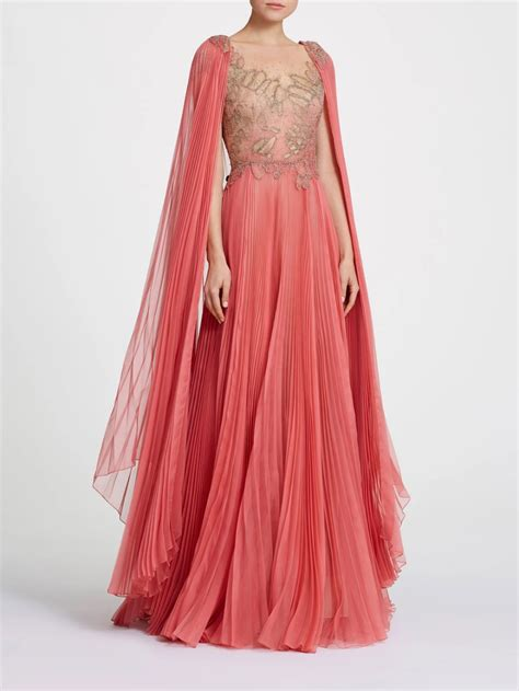 Couture-Gowns-withCape