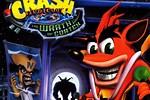 Crash Bandicoot Ps2