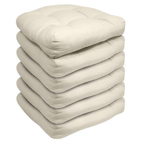 CreamChair-Cushions