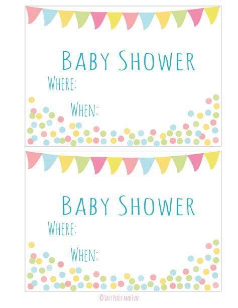 CreateFree-Baby-Shower-Invitations