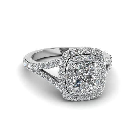 Cushion-CutDouble-Halo-Engagement-Ring
