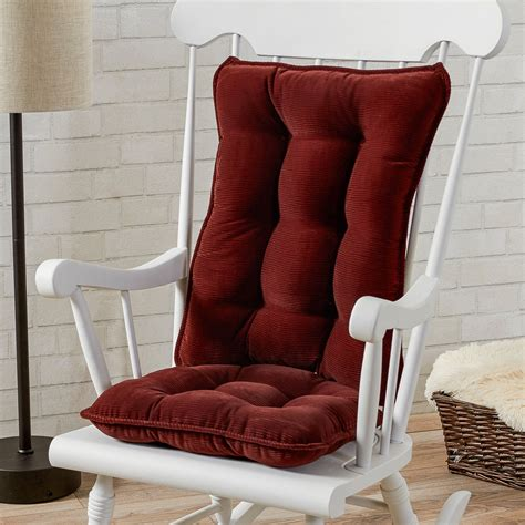 Cushion-for-Rocking-ChairSeat-and-Back