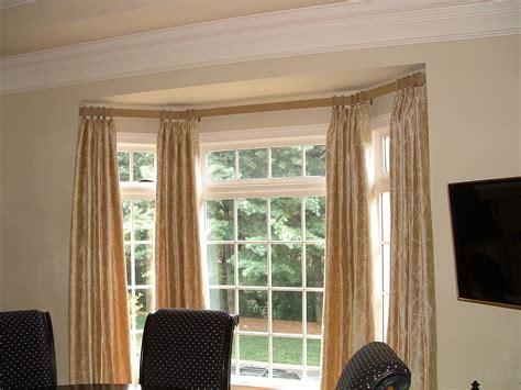 Custom-Curtain-RodsBay-Window