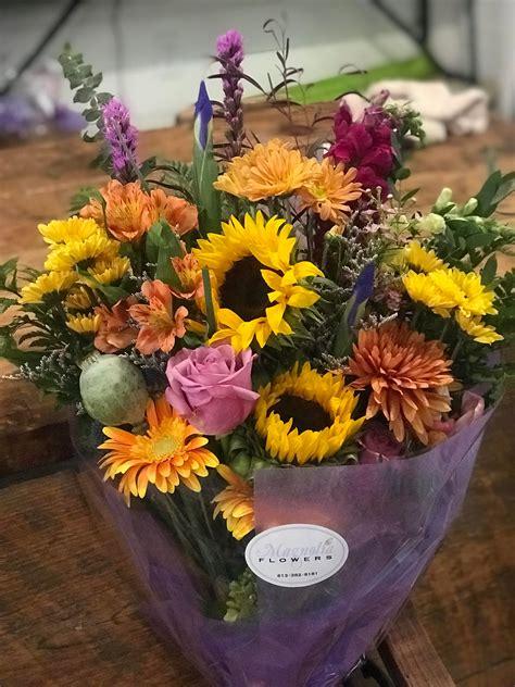 CutFlower-Bouquets