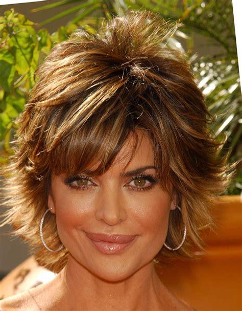 Cute-Short-ShagHaircuts-for-Thin-Hair