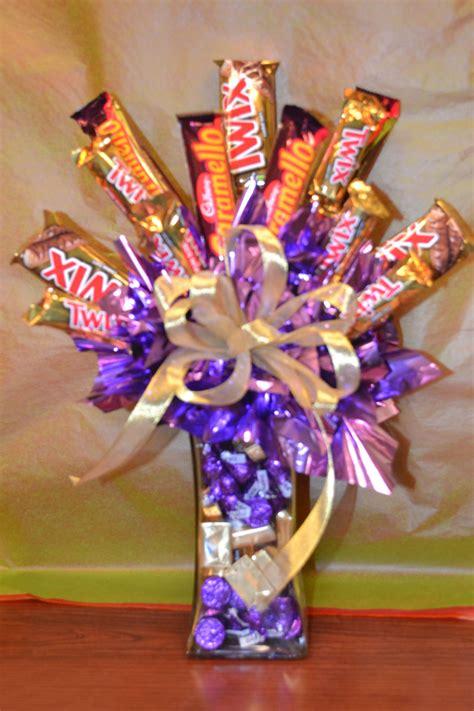DIY-ChocolateCandy-Bouquets