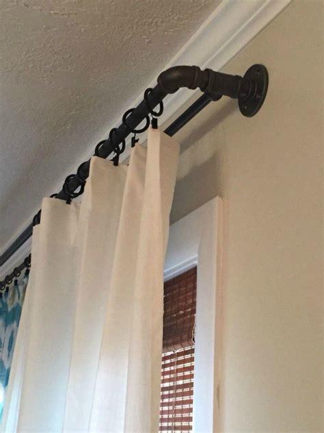 DIY-Curtain-RodIdeas