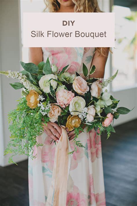 DIYBridal-Bouquet