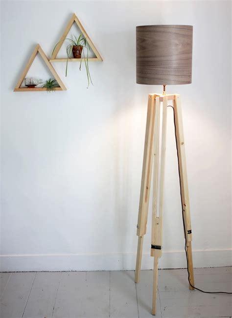 DIYFloor-Lamp