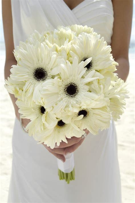 DaisyWedding-Bouquet