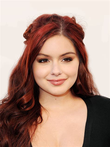 Dark-RedAuburn-Hair