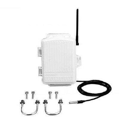 Davis Instruments Wireless Temperature Station 06372 6372 | Gps Store