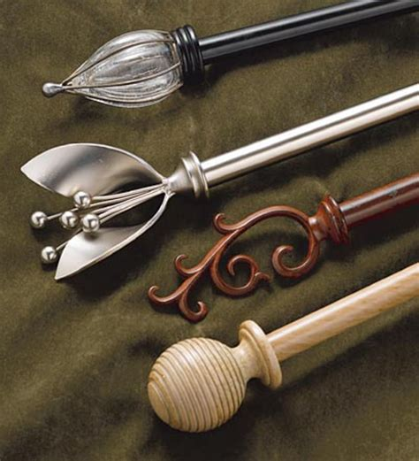 DecorativeFinials-for-Curtain-Rods