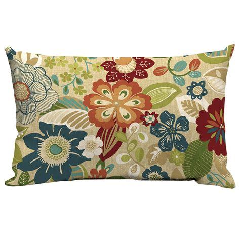 DecorativeOutdoor-Pillows