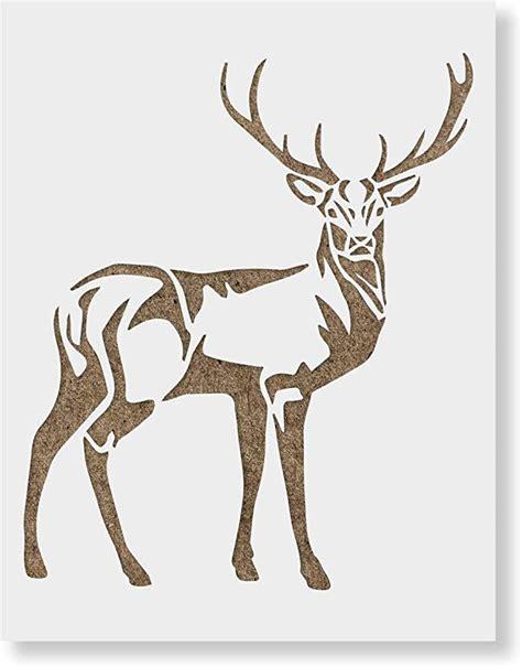 DeerStencil-Designs