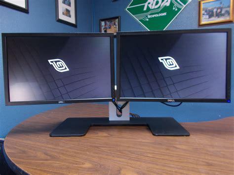 Dell-Dual-Monitor