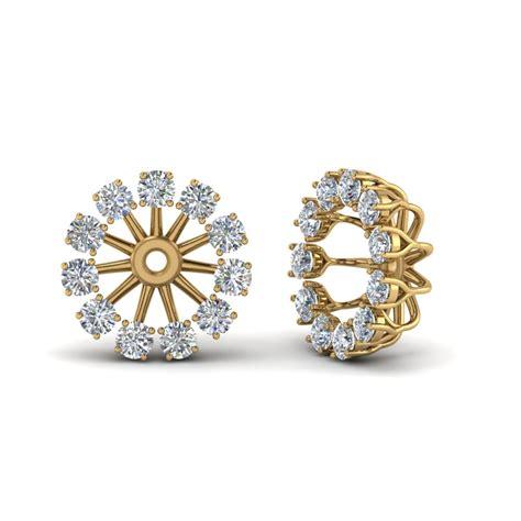 Diamond-EarringJackets
