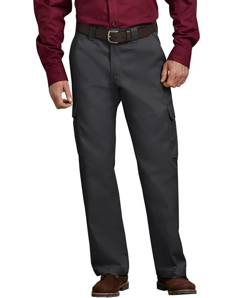 Dickies WP592 Men\'s Black Relaxed | Gps Store