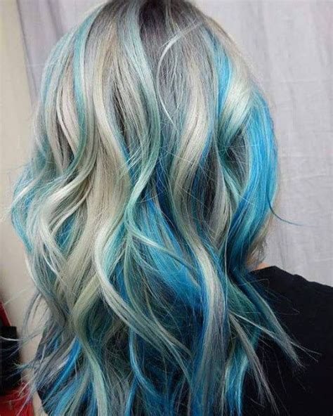 Dirty-Blonde-Hair-withBlue-Highlights