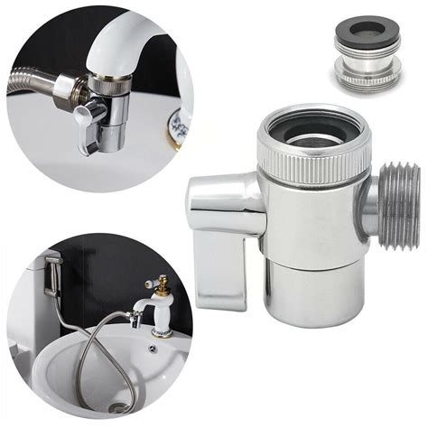 Diverter Valve for Kitchen Bidet | Watches Store Online Reviews