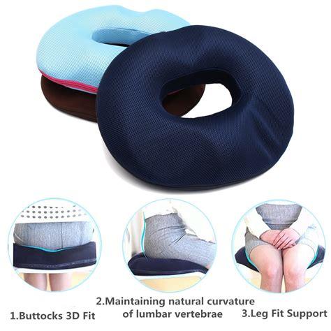 Donut-Pillow-forTailbone-Pain