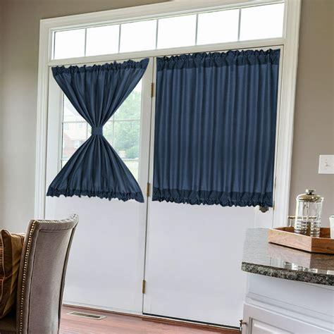 Door-PanelCurtain-Rods